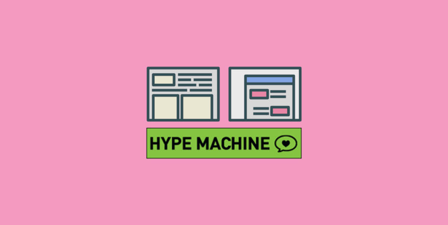 Mastering Music PR: Getting On Music Blogs & Hype Machine