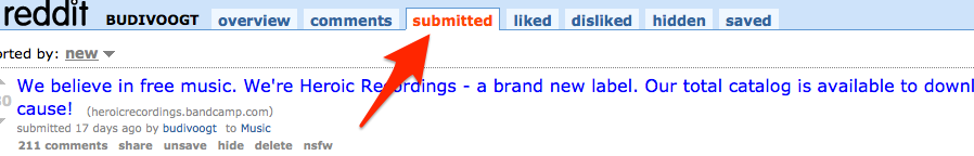 How to attract loads of traffic using Reddit - 5