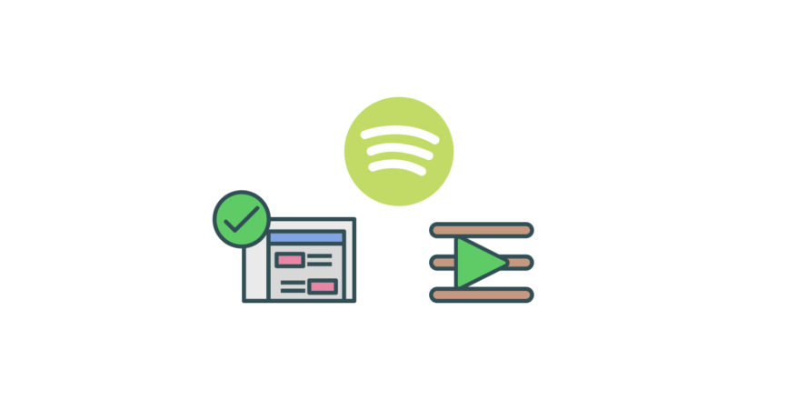 The Artist's Guide To Spotify: Playlists, Royalties
